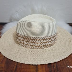 14th & Union Sun Hat